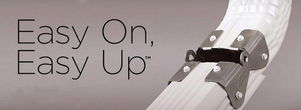 Zip Hinge™ | Maxima Aluminim LTD