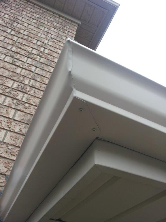 Eavestrough And Gutter Services In Mississauga Oakville