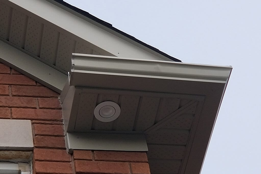 Eavestroughing Services In Mississauga Oakville North